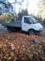 Продам ГАЗ 33021 (Газель)
