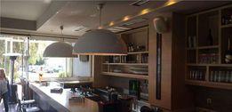 Инсталяция звукового оборудования для торговых комплексов и кафе