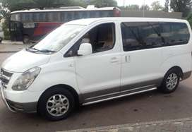 Hyundai H1 transport available