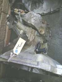 Image of Chev Sonic Gearbox