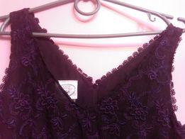 Нарядное элегантное вечернее платье Laura Ashley 34 размера