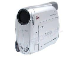 Kamera Canon MV890 jak nowa. bez wad