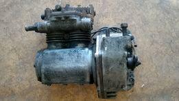 Воздушный компрессор двигателя погрузчика Сталева Вола Stalowa Wola