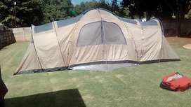 8men camping tent brand new still in bag check photo