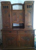 Антикварная мебель Буфет