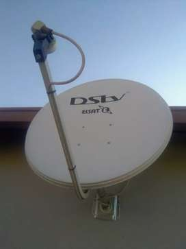 Dstv Installation and signal problem
