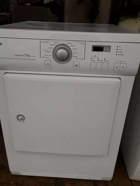Tumble dryer for sell in very good condition