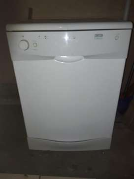 Defy dishwasher to be repaired