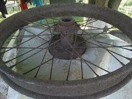 Продам колесо НЦУ (200-250 см3)
