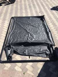 Image of ford ranger single cab tonneau cover