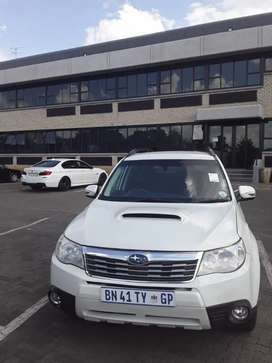 2011 subaru forester 2.0 diesel for sale. Or Swap for vw, audi, benz.