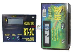 REGULATOR TEMPERATURY RT-2C termostat do terrarium inkubatora oblodzen