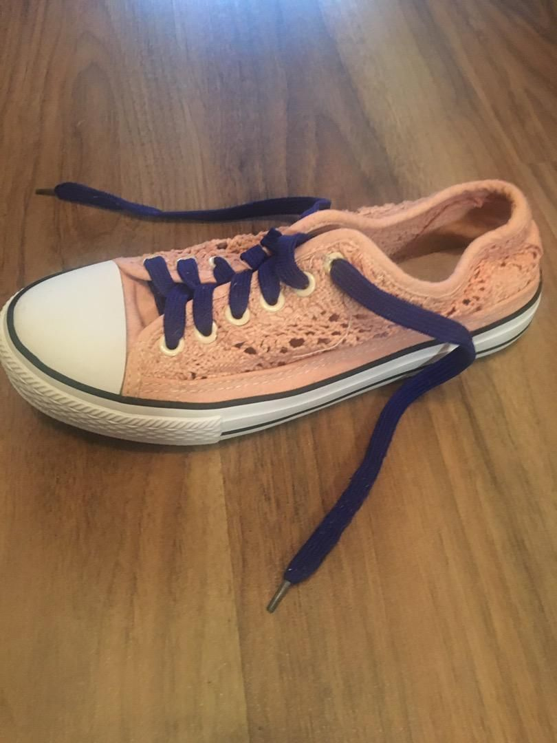 Divci obuv 0
