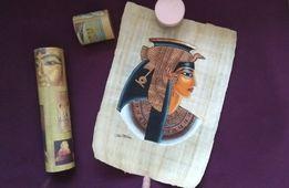 Папирус из Египта 400₽