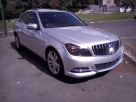 2013 Mercedes Benz C180, automatic, leather interior, sun roof