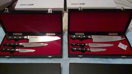 АКЦИЯ! САМУРА Pro-S Набор ножей Премиум Класса (Япония