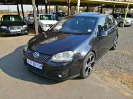 2006 VW GOLF 5 GTI Manual