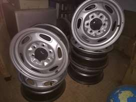 15 inch Ford Ranger rims/mags/wheels for sale