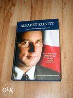 """Alfabet Rokity"" Nowa"