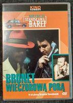 Film DVD - Brunet wieczorową porą - Stanisław Bareja - komedia PRL