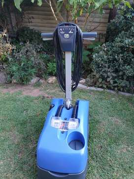 Numatic floor cleaner TT 1840