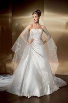 Suknia ślubna marki Lisa Ferrera, kolekcja Cosmobella - model: 7417