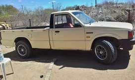 Mazda bakkie for sale