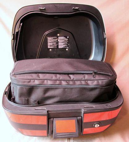 1200d / 3 torby wewnętrzne do kufrów bmw R1200RT, R1200GT, K1300GT Pruszcz Gdański - image 5