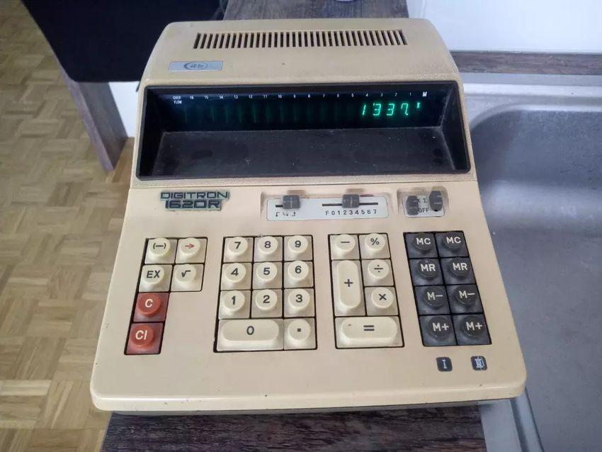 Kalkulator 0