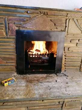 Fireplaces,braai stands and installation