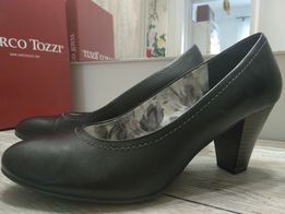Кожаные туфли Marco Tozzi пр.Германия