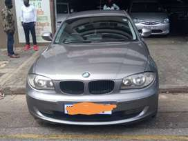BMW 1series 116i manual 2011 for SELL