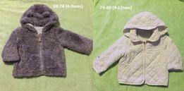 Куртка, курточка, ветровка, кофта 9-12