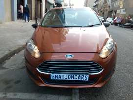 Ford fiesta 1.6 for SELL