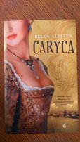 Książka – Caryca – E. Alpsten, idealna na prezent