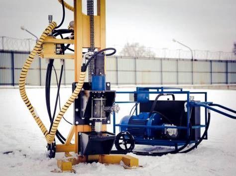 Буріння свердловин на воду (скважин),каналізація,водопровід,чистка Тернополь - изображение 1