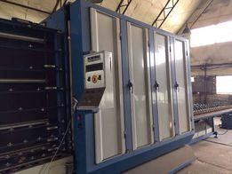 Оборудование для изготовления Стеклопакетов пр-во Италия