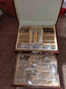 Cutlery set for sale