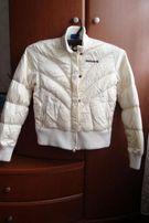 Куртка REEBOK для девочки рост 165-170