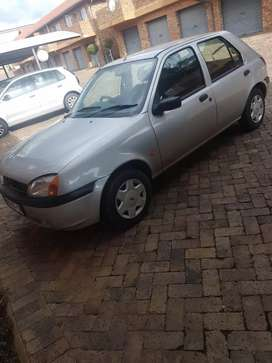 Ford fiesta for sell
