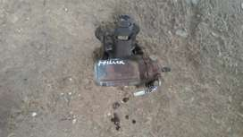 Toyota hilux hips power steering box for sale
