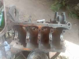 Opel utility 1.6 engine block forsale