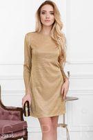 Новое коктейльное красивое платье. Размер М, на 44-46.