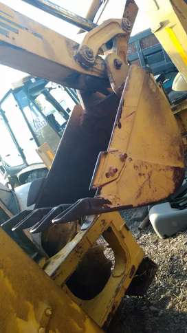 Case and komatsu tlb parts for sale