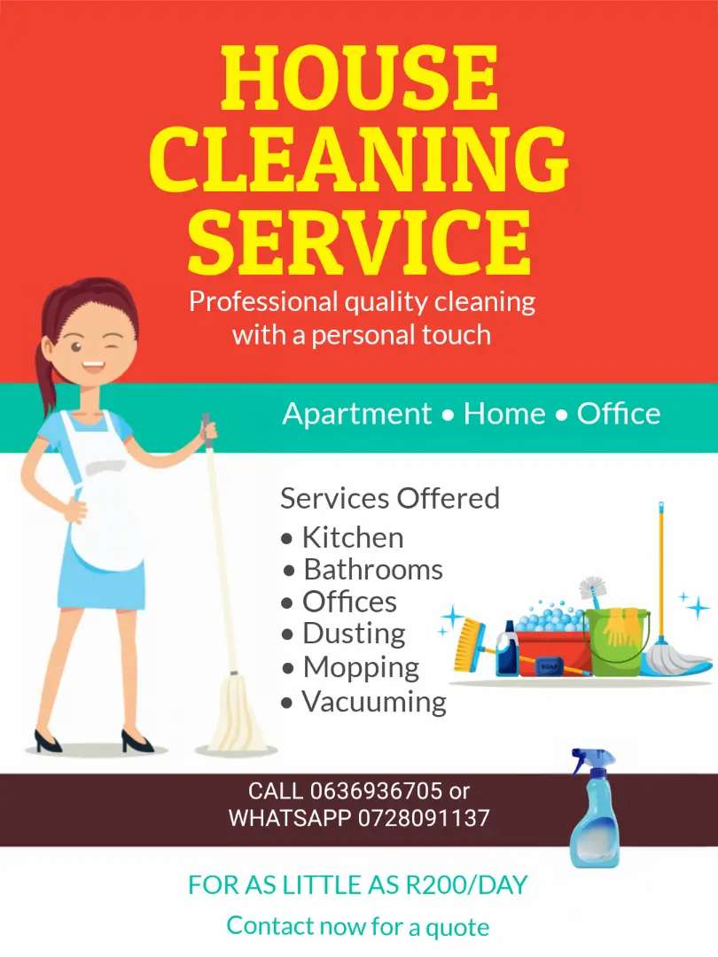 Sparkling Cleaning Services sr 0