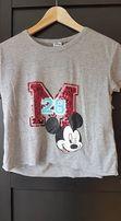 koszulka Disney roz M