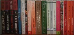Książki dla kobiet i nie tylko :)