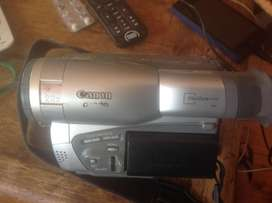 Canon Camcorder excellent working condition