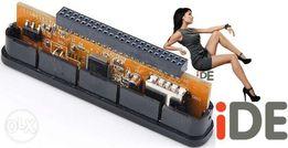 Внешний карман под IDE і SATA HDD (USB)