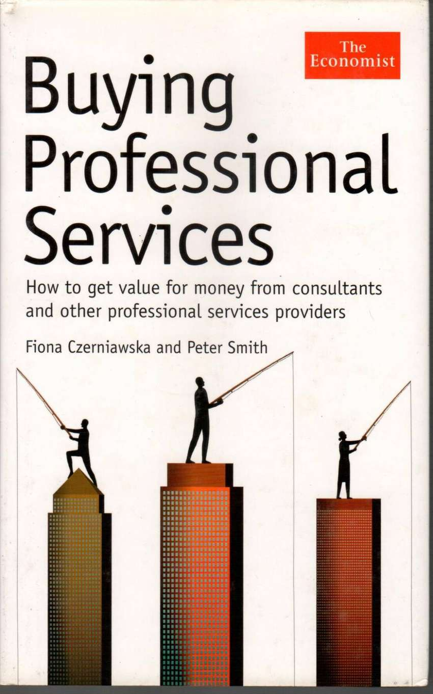 Buying Professional Services 0
